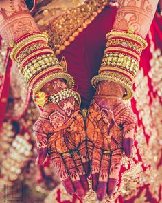 If A Picture Paints A Thousand Words, What A Beautiful Story This Is.  Photography By Pooja Joseph Photography  #MayaMagazine #Mehendi #IndianBride #Jewellery  #WeddingJewellery #BridalJewellery #Henna #AsianWeddingInspiration #AsianBride #AsianWeddingIdeas #Photography #AsianWeddings #Bride #Emotion