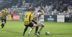 Fútbol | El Barakaldo CF acude a San Sebastián a por tres puntos para no descolgarse de la cabeza