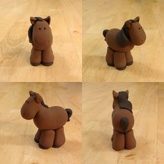 sugarpaste horse - Google Search