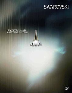 Swarovski luminaires and lighting systems 2011