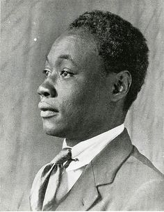 Rudolph Fisher's Dad | LGBT History Month: Claude McKay (1890-1948): A Brief Biography