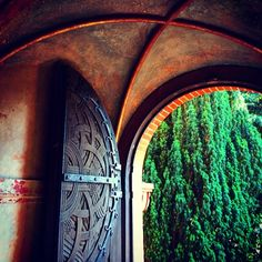 Watts Mortuary Chapel, Compton, Surrey