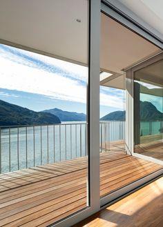 Holzterrassen mit bis zu 10 Jahren Langlebigkeitsgarantie. Own Home, Windows, Country, Places, Inspiration, Attic Ideas, Pavilion, Sustainability, Plants