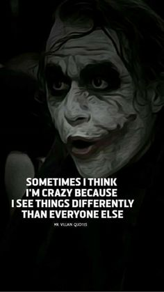 Most memorable quotes from Joker, a movie based on film. Find important Joker Quotes from film. Joker Quotes about who is the joker and why batman kill joker. Joker Qoutes, Best Joker Quotes, Badass Quotes, Best Quotes, Dark Quotes, Strong Quotes, True Quotes, Motivational Quotes, Inspirational Quotes
