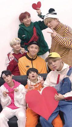 BTS will always be a part of my life💜 Namjoon, Bts Taehyung, Bts Bangtan Boy, Bts Jungkook, Foto Bts, Got7, Bts Group Photos, Bts Twt, Bts Wallpaper