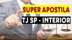 Apostila Escrevente TJ SP Interior PDF (download) 2018 - Seja Aprovado n...