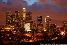 down town LA | Downtown Los Angeles Photos, California