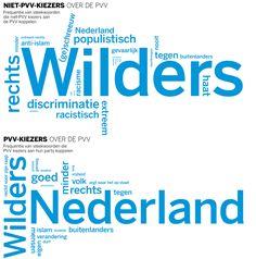 Zelfs GroenLinksers overwegen op Rutte te stemmen om Wilders te dwarsbomen