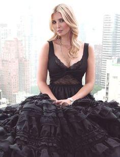 gorgeous black latina lace dress