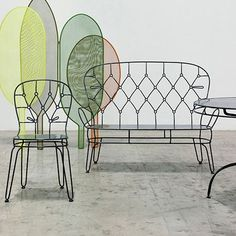 Outline Sofa by Seletti | MONOQI #bestofdesign