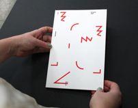 Irregular Book by Ricardo Leite, via Behance