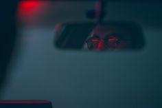 Photography: Aston Martin Lagonda with Tomek Olszowski