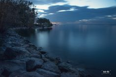 Bodensee by Night by Nele Ilic on Travel Photography, Night, Nature, Naturaleza, Nature Illustration, Off Grid, Travel Photos, Natural