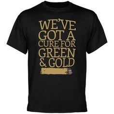 UCF Knights Cure T-Shirt - Black