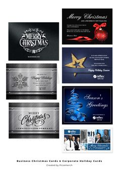 92 best business and corporate christmas cards images on pinterest a collection of our best business christmas cards and corporate holiday cards click on the image to see all available templates friedricerecipe Images