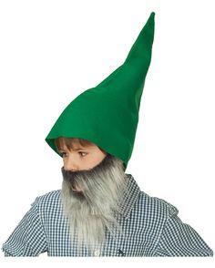 Zwergenmütze Grün | Zipfelmütze | Gartenzwerg Mütze | Karneval Universe