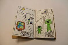 Comic Books - By Alex S