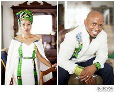 Katlego & Lebogang's Traditional Wedding {Rustenburg} - Johannesburg Wedding Photographers: As Sweet As Images African Women, African Fashion, African Bridesmaid Dresses, African Traditional Dresses, Wedding Attire, Wedding Dress, Love Design, Contemporary Fashion, Wedding Images