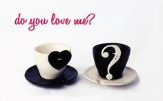 Tazzine Do you Love me? by ilil $35