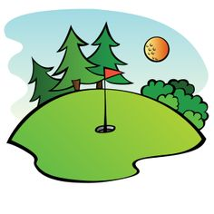 free clip art golf course free golf clipart free clipart images rh pinterest com free animated clipart for powerpoint free free animated clip art heart