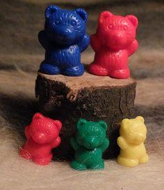 Пригоди родини ведмедиків: як ведмедики подарунок отримали. Інтерактивна пізнавальна казка для дошкільнят та молодших школярів