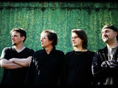 Porcupine Tree - Band