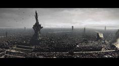 R´ha [short movie]
