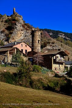 Valls de Valira,  Andorra
