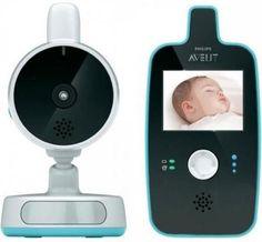 Philips Avent Видеоняня SCD603/00  — 14550р. ------------------- Устройство для присмотра за детьми (видеоняня) SCD603/00 от Philips Avent  Видеоняня Philips Avent SCD - 603/00 с рабочим диапазоном до 150 метров дает возможность одновременно присматривать за малышом и заниматься своими делами: даже выходя за покупками или отлучаясь ненадолго из дома, вы можете быть уверены, что связь между вами и ребенком не прервется.  Для того, чтобы ребенок быстрее успокаивался и засыпал, видеоняню можно…