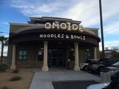 Pick up hot and cold noodles, tempura and katsu here. Restaurant Signage, Cold Noodles, Ramen Shop, Las Vegas Restaurants, Noodle Bowls, Tempura, Travel, Viajes, Traveling