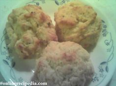 Comment on Cheddar Bay Biscuits (Red Lobster ) Recipes
