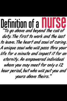 Professional Nursing Personal Statement Examples http
