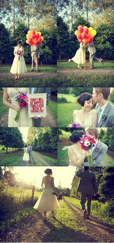Respirando vida, alegría y un camino de felicidad #preweddingphotoshoot
