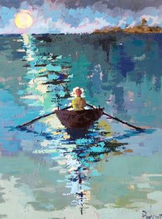 Gary Bodner - Anne Irwin Fine Art