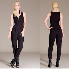 81fa1a57b7ac Buy directly from the world s most awesome indie brands. Or open a free  online store. Black JumpsuitAffordable ClothesJumpsuitsOne ...