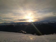 Mottarone sunset...1