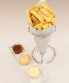 Belgian Fries Houston Restaurants, Belgian Style, Executive Chef, Potato Chips, Fries, Menu, Dishes, Food, Belgium
