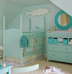 Kids Bedroom Ideas. Color scheme