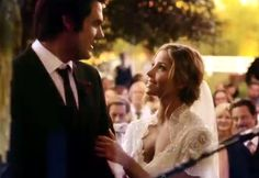 best wedding video ever.  Ok I cried watching this. It's so sweet, they are a beautiful couple and are so in love. If you are a hopeless romantic then this video is for you!
