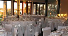 Bridal Table on the Verandah Perth Wedding Venues, Beautiful Wedding Venues, Elegant Wedding, Big Bay, Bridal Table, Function Room, Bay Window, How To Memorize Things, Rustic