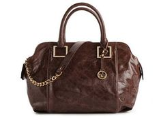 Audrey Brooke Angie Square Satchel Satchels Handbags