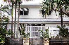 Looking for a beach front accommodation Byron Bay for you hoilday. Book your luxury Byron Bay beach front accommodation The Atlantic Byron Bay, Byron Bay Accommodation, Byron Bay Beach, Facade House, House Exteriors, House Facades, Beach Cottages, Beach Houses, Hamptons House