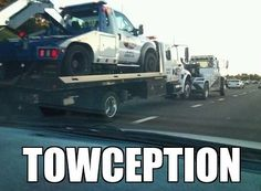 1000  images about towing, wrecker, impound, driver, towing humor ...