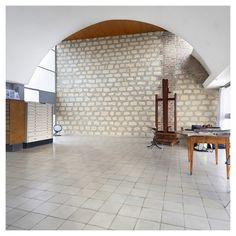 Le Corbusier - Le Corbusier Paris apartment