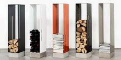 Stack whatever you want with the Roshults Manhattan Cabinet. The Roshults Manhattan Cabi…