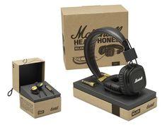 Marshall Heardphones