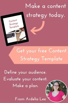 How To Create An Outstanding Content Strategy