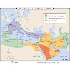 460 Best islamic world images | Islamic world, Maps, 17th century