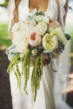To see more gorgeous details about this Connecticut Mansion Wedding: http://www.modwedding.com/2014/11/25/nature-inspired-connecticut-mansion-wedding-from-michelle-gardella-photography/ #wedding #weddings #bridal_bouquet
