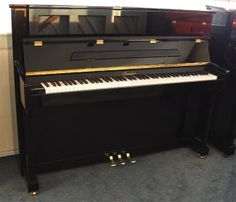 Irmler p118 studio piano available at www.shacklefordpianos.squarespace.com